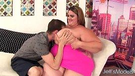 Heavy weight BBW Erin...