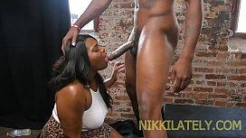 Ebony Suck Fest pornhubb
