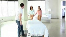 PASSION-HD Massage turns...