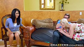 Brazzers - Tempted By teens...