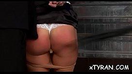 Sultry bombshell Gina Killmer enjoys sex activities