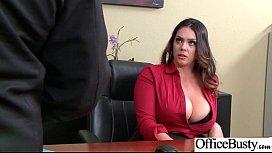 Round Big Tits Girl...