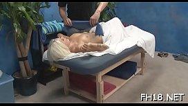 Massage clips...