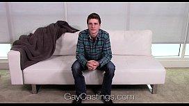 HD GayCastings - Texas boy...