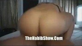 Thick juicy brazilian booty...