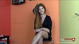 Interview Mit Model Serena Ray 18y - SPM SerenaRay18 IV01