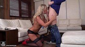 Slutty and hot teacher...