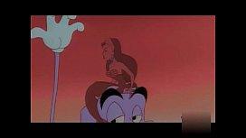 Aladdin-fuck-jasmine 01...
