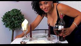 Danica Collins - Dinner Date...