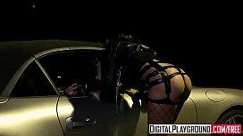 DigitalPlayground - Bonnie Rotten, Mick...