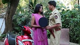 Hot Desi Indian Aunty...