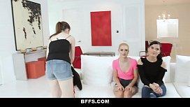 BFFS - Lucky Guy Gets...