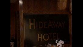 Rebecca Wild - Hideway Hotel...