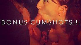 Suck, Fuck, &amp_ Facial w/ Bonus Cumshots