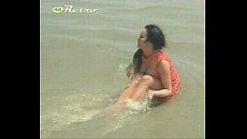 Isabel Sarli - Extasis Tropical...