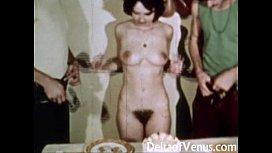 Vintage Porn 1970s - Happy...
