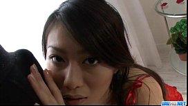Hina Aisawa amazez with...