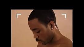 Black man completely dominates...