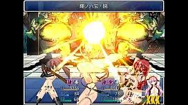 Shinobi Fights 2 hentai...