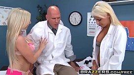 Brazzers - Doctor Adventures - Christie...