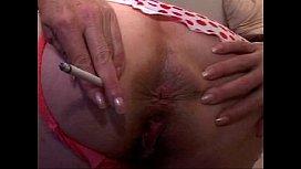 Zoe Zane Butt Hole...