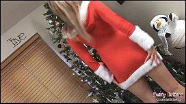 Big Tits Santa Lexy...