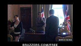 UK prime minster blackmailed...