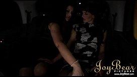 JOYBEAR Elegant Lesbian Milfs...