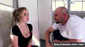 RealityKings - Big Tits Boss...