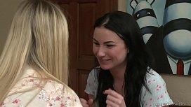 Veruca James teaching Scarlet...