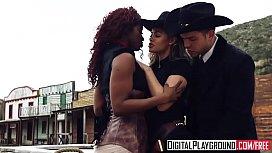 DigitalPlayground - Rawhide Scene 5...