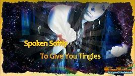 ASMR Magical Hands Free...