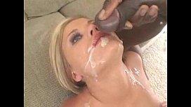 Nikki Grind - Swallow Cum Facial