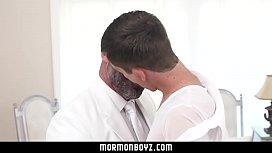 MormonBoyz - Straight boy missionary...