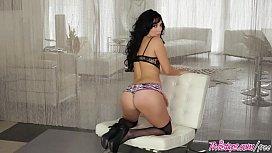Twistys - Jelena Jensen starring...