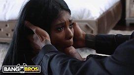 BANGBROS - Naughty Black Babysitter...