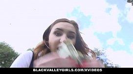 BlackValleyGirls - Horny Private School...
