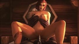 World of Warcraft Porn...