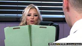 Brazzers - Britney Shannon, Brad...