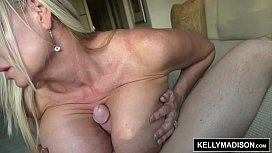 KELLY MADISON Big Titty...