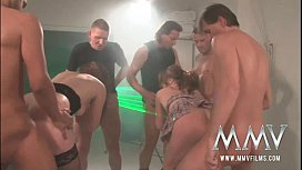 MMV Films Wild German...