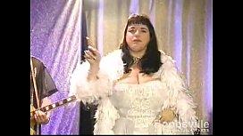 Candye Kane sings and...