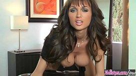 Twistys - Roxanne Milana starring...
