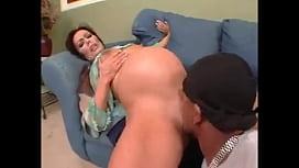 Pregnant Sex rap Bun...