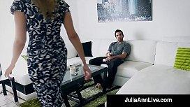 Step Mom Milf Julia...