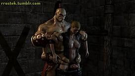 Mortal Kombat X Porn...