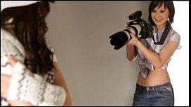 Abbeycat and Jo - Photoshoot...
