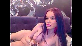 Russian Webcam Babe ESSSSCADA...