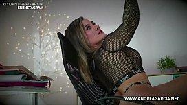 Andrea Garcia - Famosa directora...
