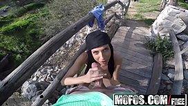 Mofos - Drone Hunter - Jaclyn...